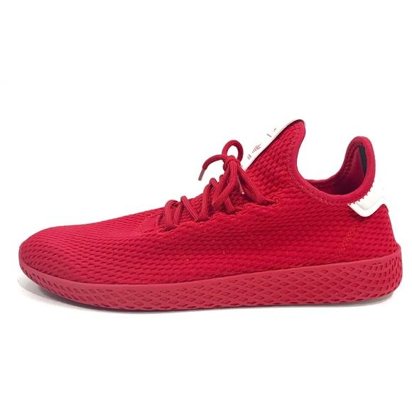fad9d7d19 adidas Other - Adidas Originals Pharrell Williams Tennis HU Shoes